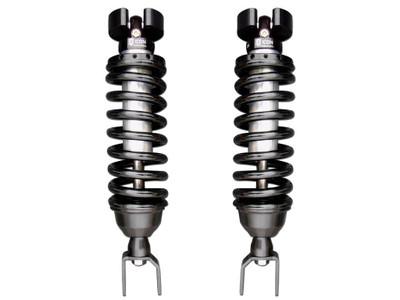 ICON 2009 RAM 1500 4WD 2.5 VS Internal Reservoir Coilover Kit Procomp 6 Inch Lift 211002-CB