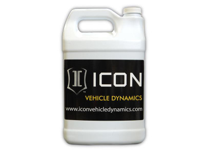 ICON 1 Gallon Icon Performance Shock Absorber Oil 254100G