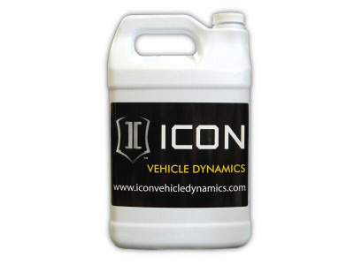 ICON 1/2 Gallon Icon Performance Shock Oil 254101G