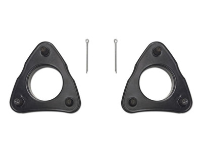 ICON 2005-12 Nissan Frontier/Exterra Spacer Kit 1.75 Inch Lift IVD3100