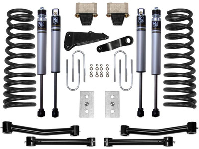 ICON 2009-12 RAM 2500/3500 Suspension System Stage 1 4.5 Inch Lift K214550T