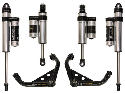 ICON 2001-10 GM 2500HD/3500 Suspension System 0-2 Inch Lift Stage 3 K77102