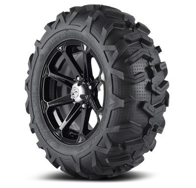 EFX Motoforce UTV Tire 24X10-12 MF-24-10-12