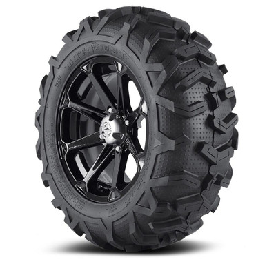 EFX Motoforce UTV Tire 25X8-12 MF-25-8-12