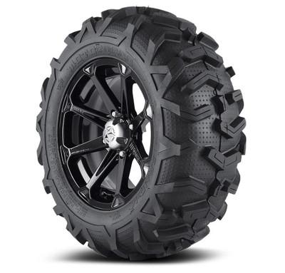 EFX Motoforce UTV Tire 25X10-12 MF-25-10-12