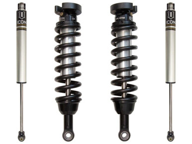 ICON 2011+ Ford Ranger T6 Suspension System (1-3 Inch Lift