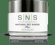 Dip Powder - Natural Set Sheer 2oz