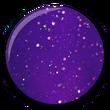 Dip Powder - NU133 Purple N Glitz