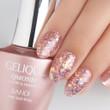 Gelique Qmond - GP664 Fringe Coral