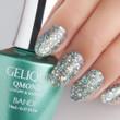 Gelique Qmond - GP791 Fringe Green