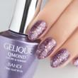 Gelique Qmond - GP356 Fringe Violet