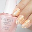 Gelique Qmond - GP670 Prism Orange