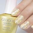 Gelique Qmond - GP671 Prism Yellow