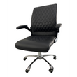 Customer Chair CCS1 - Black
