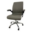 Customer Chair CCS6 - Grey