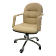 Customer Chair CP04 - Cream