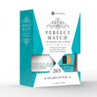 Perfect Match - PMS265 Spash Of Teal