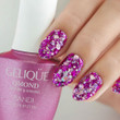 Gelique Qmond - GP143 Sunny Pop Pink