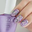 Gelique Qmond - GP361 Sunny Pop Purple