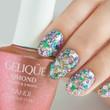 Gelique Qmond - GP675 Sunny Pop Coral