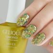 Gelique Qmond - GP674 Sunny Pop Yellow