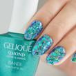 Gelique Qmond - GP798 Sunny Pop Green