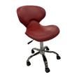 Technician Chair PC100 - Burgundy