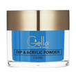 Dip/Acrylic Powder - D069 Cobalt Blue