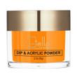 Dip/Acrylic Powder - D073 OranGlow