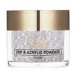 Dip/Acrylic Powder - D115 Crystal
