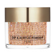 Dip/Acrylic Powder - D119 Gold Dust