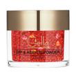 Dip/Acrylic Powder - D123 Stawberry Sprinkles