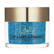 Dip/Acrylic Powder - D126 Blue Glare
