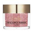 Dip/Acrylic Powder - D136 Rosey nights