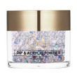 Dip/Acrylic Powder - D138 Milkway