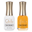 Matching Duo - GN041 Golden Ray