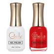 Matching Duo - GN054 Redly For Tonight?