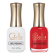 Matching Duo - GN055 Red Apple