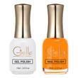 Matching Duo - GN073 Orange Glow