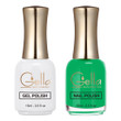 Matching Duo - GN081 Seaweed