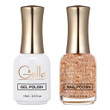Matching Duo - GN119 Gold Dust