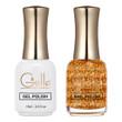 Matching Duo - GN120 Metalic Gold