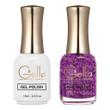 Matching Duo - GN124 Purple Rain