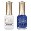 Matching Duo - GN129 Bling On Blue