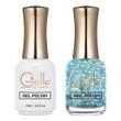 Matching Duo - GN144 Blue Rain