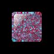 Dip Powder - MA619 Rainbow Sprinkles