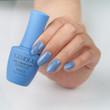 Gelique - GSH477 Knit Blue