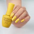 Gelique - GF676 Cashmere Warm Yellow
