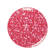Nail Lacquer Circle Swatch - N461 Forbidden