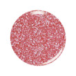 Nail Lacquer Circle Swatch - N498 Confetti